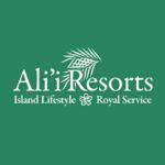🌺Ali'i Resorts
